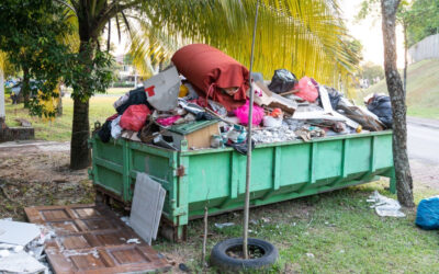 Junk Removal For Your Home
