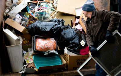 Reasons To Hire A Junk Removal Service