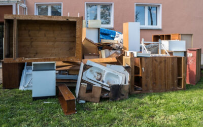 Junk Removal Tips